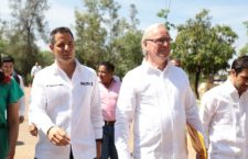Acuerdan Gobierno de Oaxaca y UNFPA trabajo coordinado para fortalecer programas sociales y de desarrollo