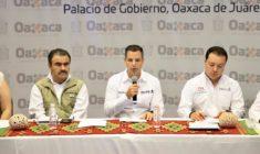 Empleará Gobierno de Oaxaca 247 mdp  para fortalecer la infraestructura carretera
