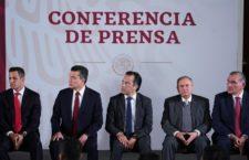 Oaxaca cierra filas con la Federación en el plan migratorio del sureste del país