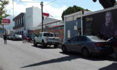 Autoridades municipales exigen reconstrucción a edificios dañados por los sismos del 2017