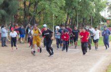 Motivación y alegría, resultados de la III Carrera Atlética de Convivencia por el Día del Padre