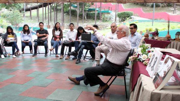 Con libro biográfico, reconocen legado de Ricardo Flores Magón
