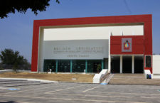 Votará Congreso dictamen para designar a presidenta de Tezoatlán de Segura y Luna, Oaxaca.