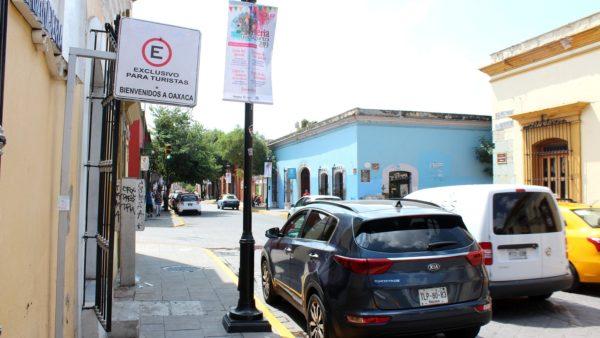 Aprueba Cabildo capitalino programa temporal de estacionamiento para turistas