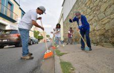 Ayuntamiento de Oaxaca y sociedad civil  se suman al Macrotequio Guelaguetza 2019