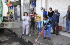 Participa Gobierno capitalino en segunda etapa del Macrotequio Guelaguetza 2019