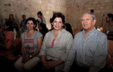 Comparte la historiadora Dora Cecilia Aceves enigmático origen de las fiestas de Guelaguetza
