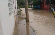Ignora Dante Montaño a afectados por inundaciones