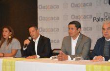 Dan gobierno Estatal y Federal seguimiento para solución a conflicto entre Tamazulápam y Ayutla