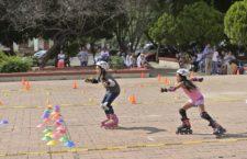 Ayuntamiento capitalino promueve espacios para avivar talento de niñas, niños y jóvenes