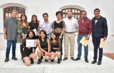 Abre Gobierno de Oaxaca de Juárez espacios de expresión para la juventud
