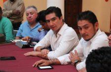 Acerca respuestas a municipios Gobierno de Alejandro Murat