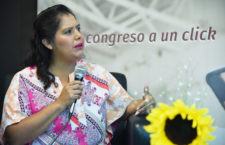 Medios públicos, importantes para la transparencia y rendición de cuentas del Congreso: Laura Estrada