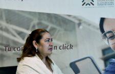 Alista Congreso convocatoria para elegir cargos en el IAIP