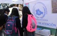 Pide Defensoría  garantizar derecho a la educación