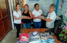 Invita DIF Municipal de Oaxaca de Juárez a donar artículos para apoyar a sectores vulnerables