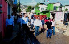 Identifican necesidades de ordenamiento territorial y urbano en Oaxaca de Juárez
