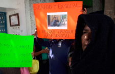 Piden a la DDHPO su intervención para frenar homicidios en San Agustín Loxicha