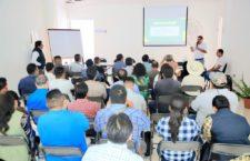 Presenta Semaedeso Programa de Ordenamiento Ecológico regional en la Mixteca