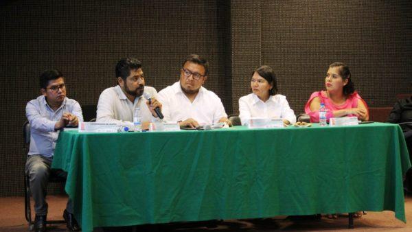 Oaxaca de Juárez y Salina Cruz se beneficiarán con recursos del Programa de Mejoramiento Urbano