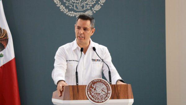 Gobierno de Oaxaca y Federación destinan más de 2 mil mdp  a las escuelas de educación básica