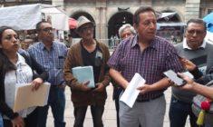 Piden habitantes del Fraccionamiento el Rosario, segregarse del municipio de San Sebastián Tutla
