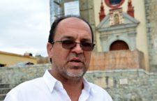 El trabajo en vía  pública se da en orden: Mowers Montañez