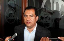 Asegura Oswaldo García que el ayuntamiento contará con 80mdp para proyectos específicos