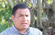 Eligen a Omar Bautista como presidente municipal de Santa María Apazco, para el trienio 2020-2022