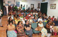 """Inaugura Sedesoh en Juchitán, el curso de la Estrategia Rompiendo Estereotipos """"Yo Construyo"""""""