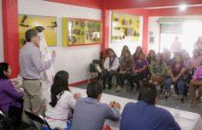 Clausuran Administración y SMO el Curso Mecánica de Emergencia para Mujeres