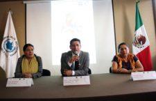 Plantea DDHPO nuevo diálogo con pueblos originarios.