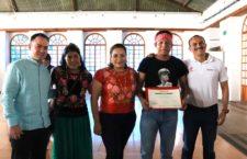 Gana estudiante del Cobao premio CASA 2019