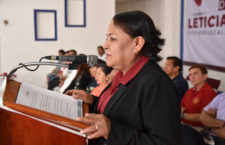 Resalta Diputada Leticia Collado trabajo legislativo en materia de igualdad, salud, gobernabilidad y desarrollo para Oaxaca