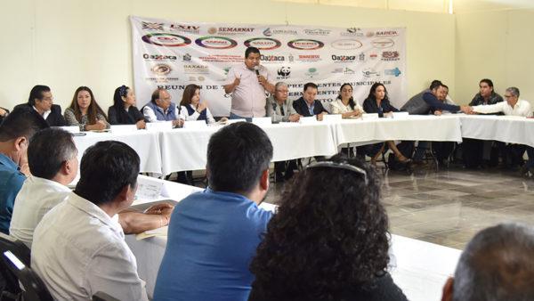 Escucha Legislativo planteamientos para sanear ríos contaminados