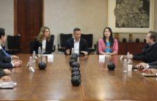 Sedesoh y Fundación por México inauguran Aula por México