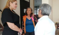DIF de Oaxaca de Juárez logra reencuentro de persona en situación de calle con su familia