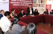 Capacita Ayuntamiento citadino a servidores públicos en temas jurídicos