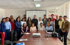 Pondera Ayuntamiento sinergias para disminuir rezago social en Oaxaca de Juárez
