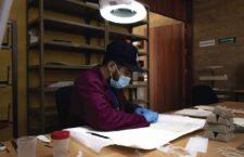 Aprueba Congreso, Ley Estatal de Archivos: fortalece la preservación documental e histórica