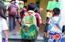 Reinician clases este 8 de enero planteles de Educación Básica: IEEPO