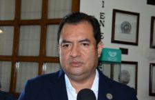 Insiste Oswaldo García Jarquín en reubicar a ambulantes en el Mercado de Abasto