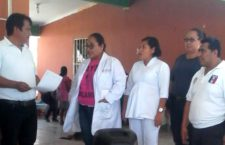 Realiza ayuntamiento de San Antonio de la Cal, campaña de información y prevención por Covid-19
