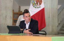 Emite AMH decreto para fortalecer medidas preventivas contra COVID-19