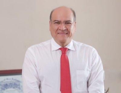 Denuncia Javier Villacaña campaña de desprestigio