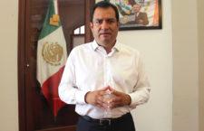 Central de Abasto, zona de alto riesgo de contagio de COVID-19: edil Oswaldo García