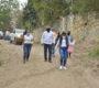 Donan trabajadores del Ayuntamiento de Oaxaca ayuda alimentaria a familias necesitadas