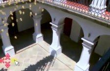 Invita Seculta y Cortv a los recorridos virtuales de espacios culturales de Oaxaca