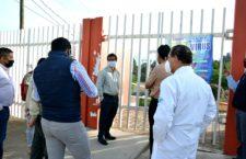 Ante falta de sensibilidad de los SSO, ayuntamiento de San Antonio de la Cal reapertura Centro de Salud