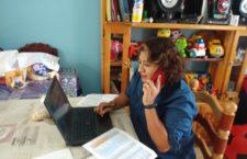 Fortalece Administración desarrollo profesional del personal